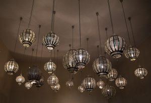 Impressionen Restaurant ArabesQ - Huneida Fotostudio und Design