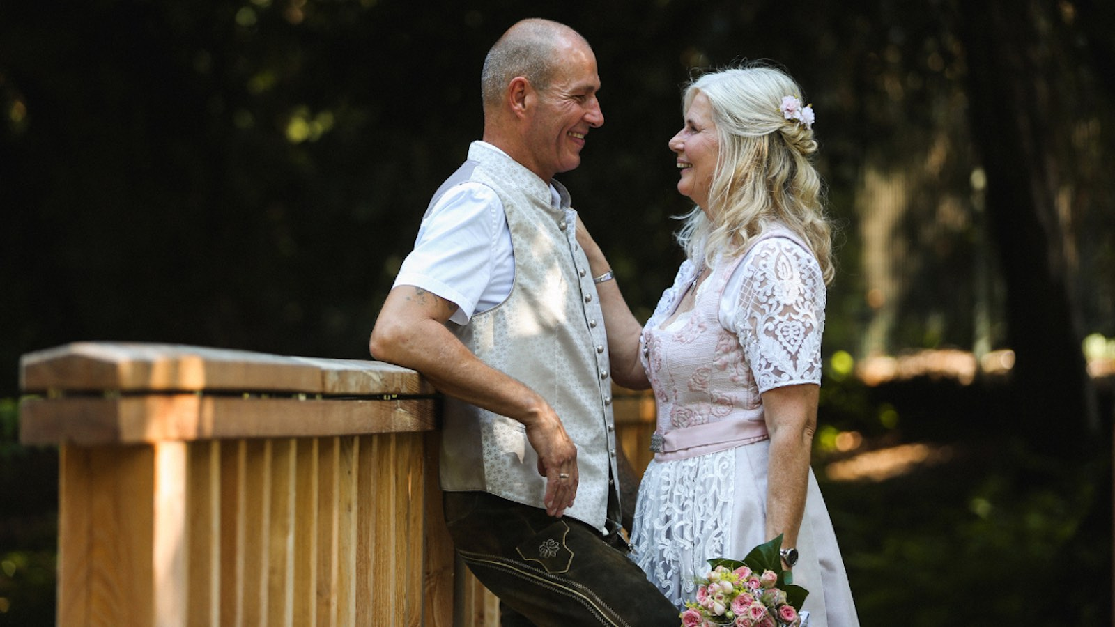Fotoshooting Brautpaar in Nettetal - Eva Berten Photography