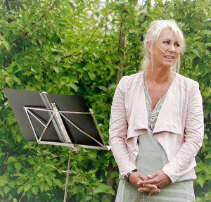 Freie Traurednerin Katja Nörenberg
